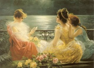 women_3_victorian_reading_by_ocean_lake